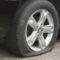 Richieste di soccorso stradale: i danni ai pneumatici sono la prima causa