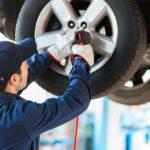 Quando cambiare le gomme dell'auto?