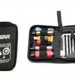 Kit di riparazione per pneumatici Tubeless