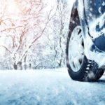 Pressione degli pneumatici: perché in inverno va controllata più spesso