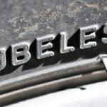 Pneumatici Tubeless: cosa sono?
