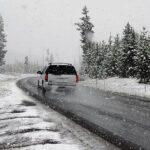 Come guidare sulla neve? 5 consigli pratici