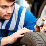 Quando cambiare gli pneumatici e come misurare l'usura?